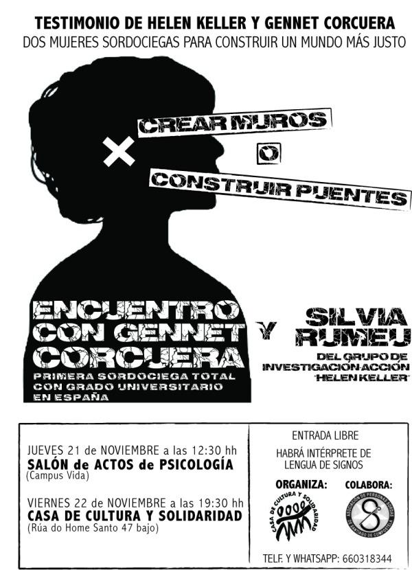 Acto Santiago de Compostela