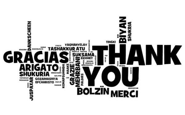 dar-gracias